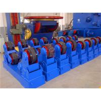 Quality Synchronous Roller Rotation Self Aligning Rotators for Boiler Industries for sale