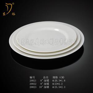 Quality chiristmas design melamine dinner plate , kids plate melamine tableware for sale