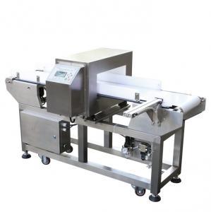 China Detector de Metales Para la Industria Alimentaria Metal Detector Price on sale