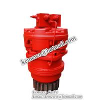 China slewing drive planetary gearbox (hydraulic transmission) on sale