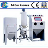 Quality Wide Applicability High Pressure Sandblasting Equipment For Aluminum Oxide Products for sale