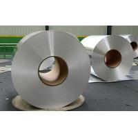 Quality Aluminum  Strips for transformers, AA1050/1100 Max Width 2000mm High Accurate Tolerance for sale