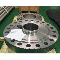 Quality Incoloy Alloy Steel Flang ASTM B564 Steel Flanges, C-276, MONEL 400, INCONEL 600, INCONEL 625, INCOLOY 800, INCOLOY 825 for sale