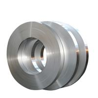 Quality High Tensile Strength Stainless Steel Strip 2mm Alkali Acid Resistance for sale