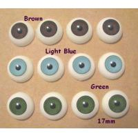 China fashion doll glass eyes on sale