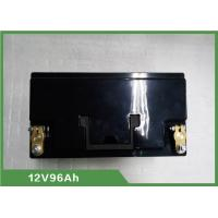 Buy 12V Deep Cycle Lithium Battery 96Ah Bluetooth Connection With Built - In Heater at wholesale prices