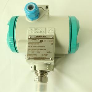 Buy cheap Siemens pressure transmitter 7MF4433-1CA02-2AB6-Z A01  Siemens pressure transmitter 7MF4433 7MF4033 7MF4333 from Wholesalers