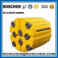 Quality Jumbo Hammer Utility Power Pole Cluster Drill For Creates Electric Pole Sockets In Hard Rock for sale