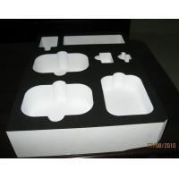 Buy cheap Polyurethane Packing Sponge Foam Inserts for Boxes High Hardness Good Elasticity from Wholesalers