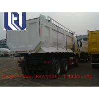 Quality Sinotruk HOWO Heavy Duty Dump Truck Twin Countershaft Structure Transmission for sale