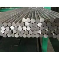Quality STAINLESS STEEL ROUND BARS EN 10088-3 grade 1.4122, X39CRMO17-1 for sale