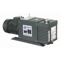 China 90m³/h, 3.7kW oil rotary stable Vacuum Pump for vacuum coating BSV90 on sale