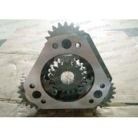 SK200-6 Excavator Gear Swing Planetary Carrier Assembly Carbon Steel Materail