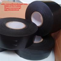 Quality butyl rubber tape for underground pipeline for sale