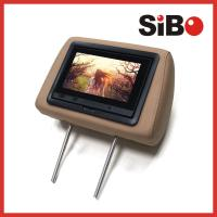 China SIBO Taxi Advertising Android Tablet With Body Sensor GPS for sale