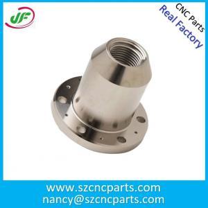 Buy cheap CNC Precision Machining , Aluminum CNC Machining , CNC Precision Machining Parts from Wholesalers