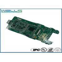 Quality ENIG Blind Via Hole Circuit Board Prototype Pcb Assembly Services For Electronic Product for sale
