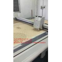 36pt Triple Double Wall Corrugated Board Knife Cutting Sample Table