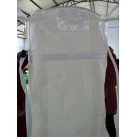 China Polypropylene one Tonne Bags Flexible Intermediate Bulk Containers for sale