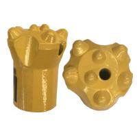 Buy cheap Taper Knock off Drill Bits 7 Buttons 11 Taper Degree Button Bit 32mm 36mm 38mm from Wholesalers
