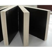 China 12/14/15/16/18/20/21mm Black/Brown/Phenolic/Red Film Faced Plywood/Shuttering Plywood/Panel/Marine Plywood on sale