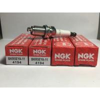 China For NGK japan spark plug bujias BKR5EYA-11 NGK4194 factory price on sale