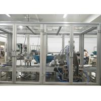 Quality High Precision Automated Assembly Machines Clamp Typesetting Process ISO Approved for sale