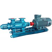 China Industrial Horizontal DG Centrifugal Water Pump on sale