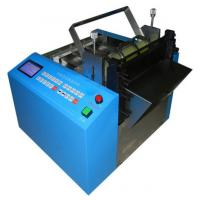 automatic silicone tube cutting machine LM-200s