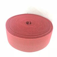 China 30%-40% Elongation Patio Furniture Webbing Replacement Abrasion Resistant on sale