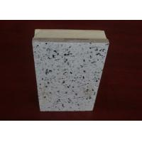 External wall insulation stone wool insulation board for Mineral wool board insulation price