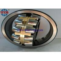 Quality AISI52100 Steel Elevator Spherical Roller Bearing With Hardened Steel Rollers for sale
