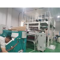 Buy cheap 175mm Width 25g Pp Meltblown Nonwoven Fabric from wholesalers