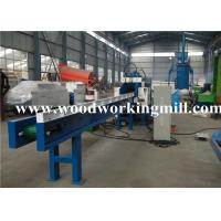 Quality Sawdust machine with advanced technolgy can crush wood log directly for sale