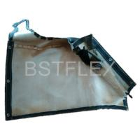 Quality Muffler Heat Shield Blanket for sale
