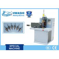 Quality Electrical Welding Equipment , Armature Commutator Automatic Welding Machine for sale