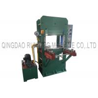 Buy cheap Hot sale Rubber Molding Press Machine with Mold manual/automatic sliding system, from wholesalers