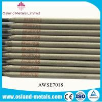 China China Factory Direct Supply AWS A5.1 Welding Electrode E7018 Welding Rods on sale