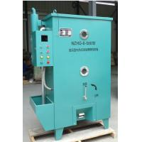Quality 6KW Flux Drying Machine 1700*650*2060mm Oxygen Concentrator Parts 0.4T for sale