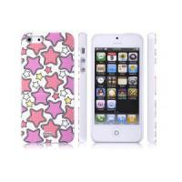 Quality PC Case for iPhone 5 with Lucky Star for sale