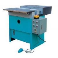 China Book Cover Slotting Machine on sale