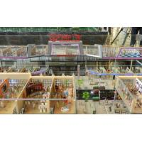 Quality 3d architectural modeling Supermarket model making ,  3d architectural models CE ROHS for sale