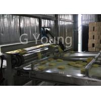 China 100 000 Cakes Automatic Noodle Making Machine For 510mm Roller Fried Bag on sale