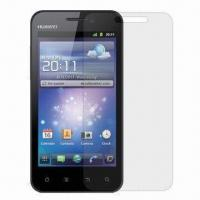 Quality Protector Film, Anti-scratch with Long Protection, Clear Screen Protector for Huawei for sale