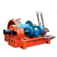 Quality Electric Wire Rope Winch Machine for sale