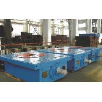 Quality Turntable Truck Mounted Rig Smooth Transmission Transmission Torque Reliable Performance for sale