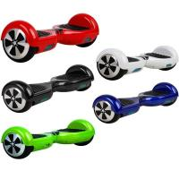 China two wheel personal transport electric wheel scooter Blueooth samsung battery on sale