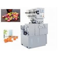 Quality 3.55kw 380V Toffee Candy Cutting Machine /  Fold Packing Machinery for sale