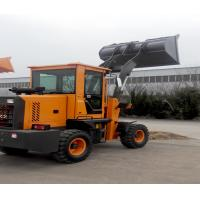 Quality 1500kg Wheel Loader CE Certificated Best Price & High Quality Payloader For Sale for sale