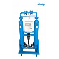 Quality High Efficiency Adsorption Compressed Air Dryer Low Energy Consumption for sale